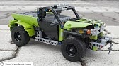 Lego Technic 42075 First Responder W Sbrick Motorized New Set