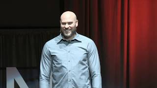What My Daughter's Death Taught Me About Life | Eric Hodgdon | TEDxYoungstown