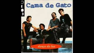 Cama De Gato - Dança Da Lua - 1993 - Full Album