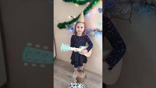 Urodziny Rybki MiniMini - Liwia
