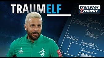 Die Traumelf von Werder-Legende Claudio Pizarro   TRANSFERMARKT