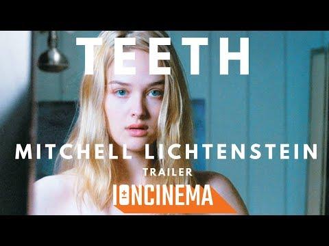 Teeth Trailer - Mitchell Lichtenstein (2007)