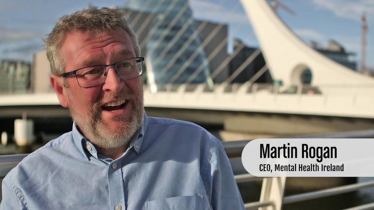 Martin Rogan and Catherine Brogan: Irish Perspectives on IIMHL