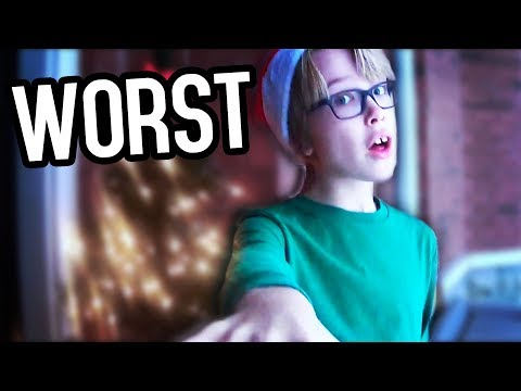 WORST CHRISTMAS SONGS