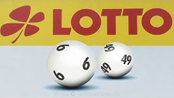Lotto Gewinnzahlen und Gewinnquoten, Samstag 18.11.2017