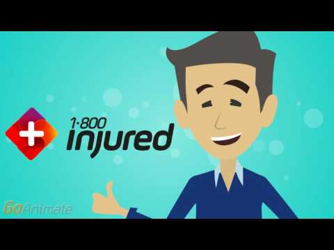 Car Accident or Slip & Fall? Call 1800 Injured to get Help you need!