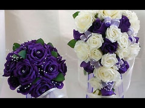 purple-and-white-bouquet