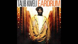 Talib Kweli - NY Weather Report