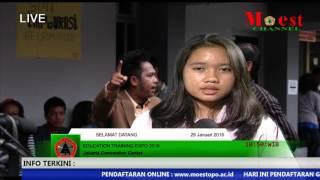 BETWEEN OCTAVIA SMK KASIH ANANDA JAKARTA   29 Januari 2016