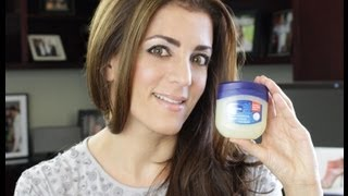 My Favorite TOP 10 Uses for Vaseline