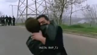Брат за брата в фильме (Бригада)