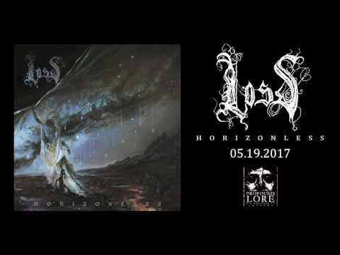 LOSS - All Grows On Tears (official audio)