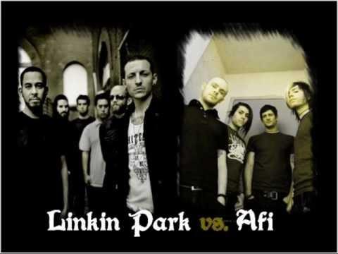 The End Prelude 12/21 - Linkin Park vs AFI