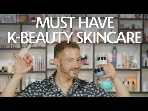 Must-Have K-Beauty Skincare | Sephora