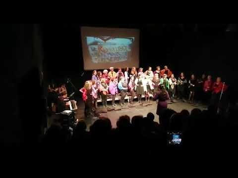 Malvaloca Coro de Mujeres - Chotis