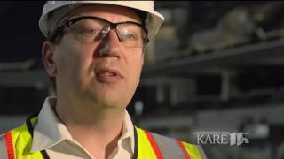 Look inside the Target Center renovations