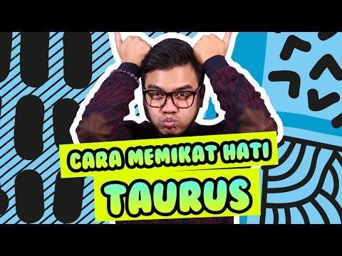 Cara Memikat Hati Taurus #RamalanBintang