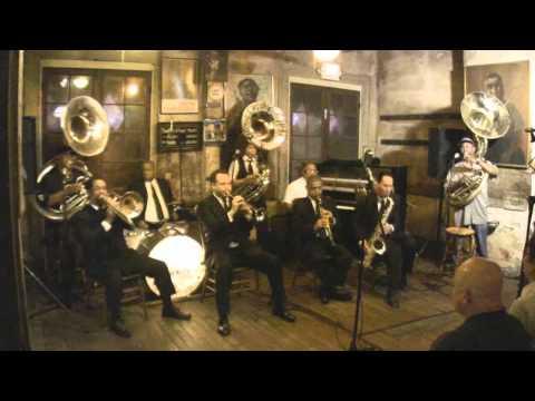 "Preservation Hall Jazz Band / Rebirth Brass Band - ""Do Whatcha Wanna"""