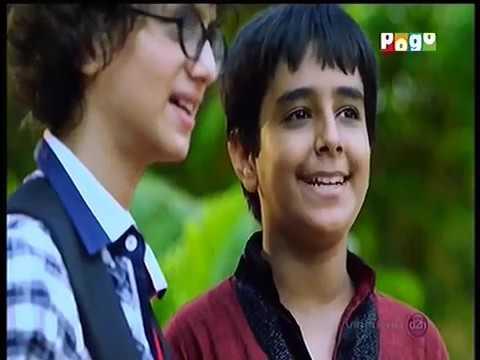 Bhoot Raja Aur Ronnie 2 Pogo Tv Hindi Very childrens Horror Episode April  17 17