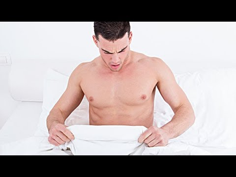Natural Remedies For Erectile Dysfunction (The Fast Solution)