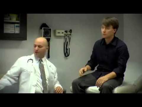 Doktor der schwulen Männer