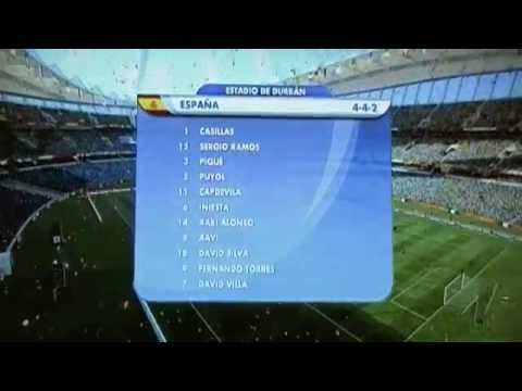 Fifa World Cup South Africa 2010 Demo PS3