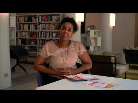 Bibliosuisse: Kampagnentrailer zu Biblio2030