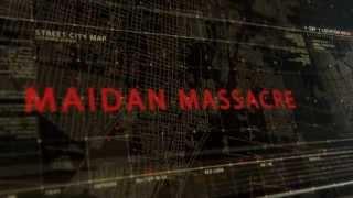 """""""Бойня на Майдане"""" (Maidan Massacre) - Трейлер фильма-расследования"""