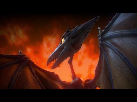 Inferno- Metroid Cinematica