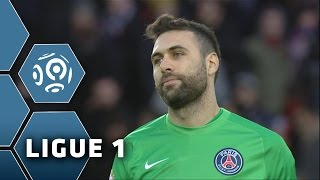 Paris Saint-Germain - SM Caen (2-2)  - Résumé - (PSG - SMC) / 2014-15