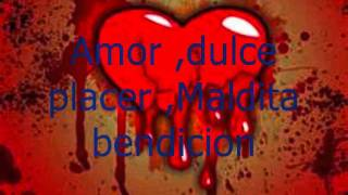 Gambar cover El amor que perdimos    Prince Roice.wmv