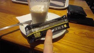 CNP PROTEIN V'S CAKE
