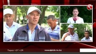 Стекольный завод в Кызылороде: все сидят – одни в тюрьме, другие – без зарплаты(, 2017-05-31T15:51:35.000Z)