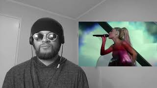 Ariana Grande - (LIVE) No More Tears Left To Cry - Tonight Show with Jimmy Fallon (REACTION)