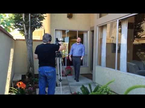 Pugh Group Real Estate Showing Behind the scenes with Jon Pugh