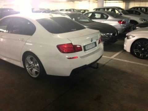 2014 bmw 5 series 528i m sport auto for sale on auto trader south africa youtube. Black Bedroom Furniture Sets. Home Design Ideas
