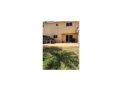13317 SW 142nd Ter # 13317,Miami,FL 33186 Condominium For Sale