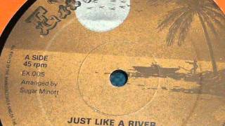 Robert Emanuel - Just like a river