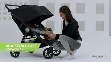 Baby Jogger City Mini  GT2 Double Stroller