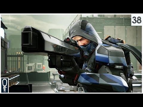 ROLAND DESCHAIN - Part 38 - XCOM 2 War of the Chosen Modded Legend