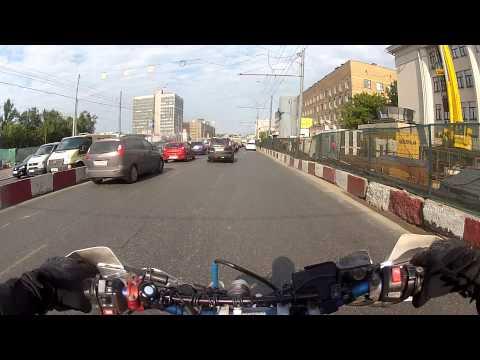 Yamaha TTR по
