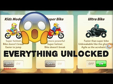 How To Hack And Download Bike Race Pro All Unlocked Very Easy