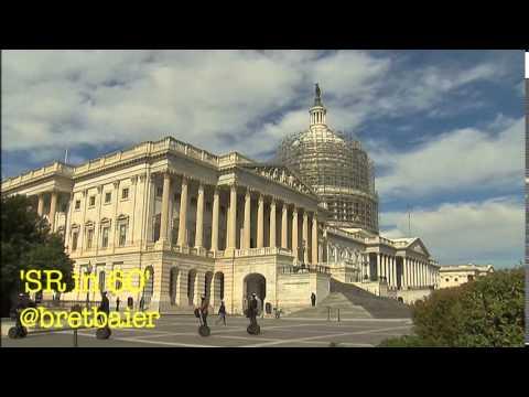 SR in 60: House lawmakers vote to derail Obama's trade agenda