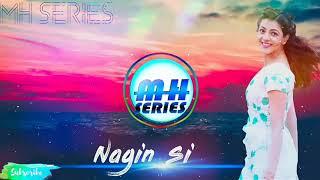 Gambar cover Nagin Si Choti Tera Joban Le Angadai || Monu Bijarniya || Latest Marwadi Song 2019