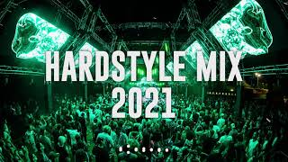 Download EUPHORIC HARDSTYLE MIX 2021 | HARDSTYLE REMIXES OF POPULAR & FAMOUS SONGS #29