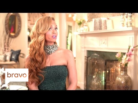 RHOP: Which Other Housewives Cast Would the #RHOP Ladies Join?  (Season 2) | Bravo