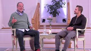 advaitaCongress 2019 - Embodying Consciousness with Florian Schlosser EN/DE