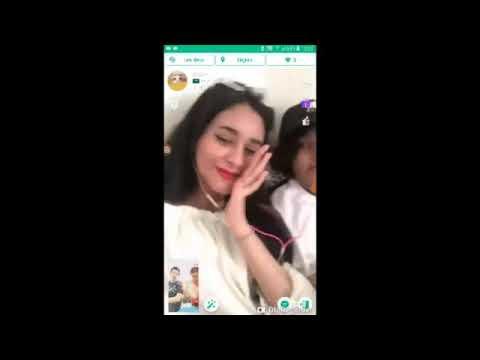 Azar – Application de Chat Vidéo Aléatoire