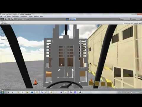 Forklift Operator Education