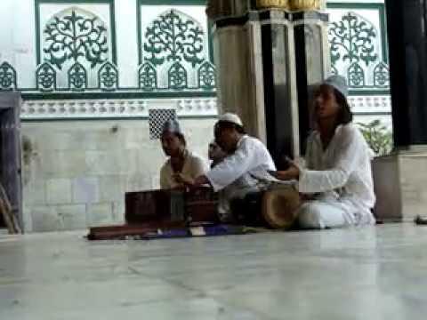 Hazrat bu ali shah qalandar panipat
